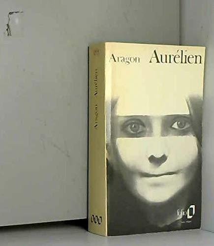 9782070368853: Aurélien Tome 1