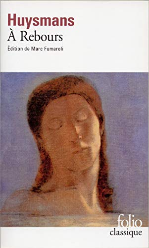 9782070368983: A Rebours (French Edition)