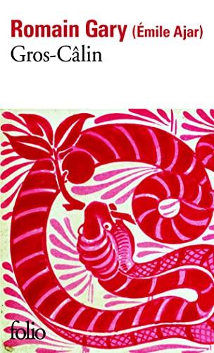9782070369065: Gros Calin (Folio)