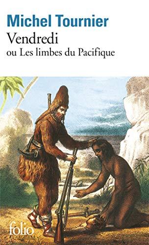 9782070369591: Vendredi ou les Limbes du Pacifique
