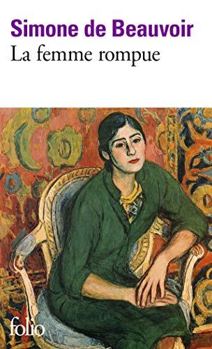 La femme rompue: L'�ge de discretion, Monologue: Simone de Beauvoir