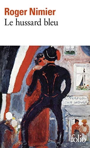 9782070369867: Le Hussard bleu (Folio)