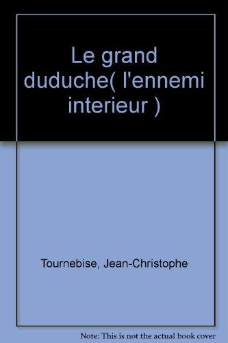 9782070370023: Le Grand Duduche, Tome 1 : L'Ennemi intérieur