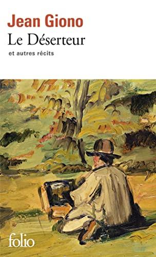 9782070370122: Le Déserteur et autres récits
