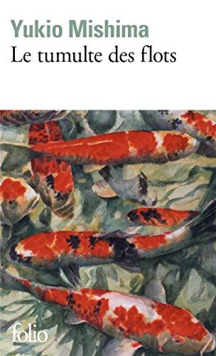 9782070370238: Tumulte Des Flots (Folio) (English and French Edition)
