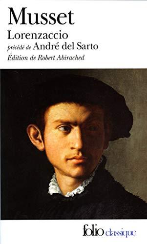 Lorenzaccio a del Sart (Folio (Domaine Public)): Musset, Alfred