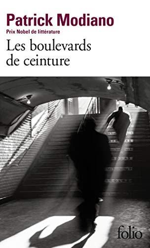 Les Boulevards De Ceinture (Folio) (207037033X) by Modiano, Patrick