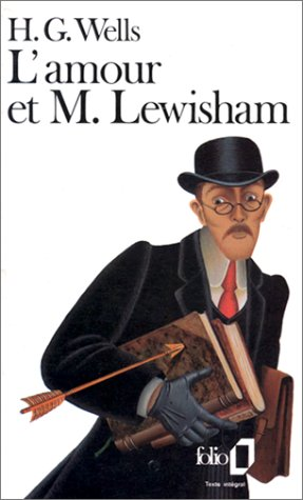 9782070370504: L'Amour et M. Lewisham