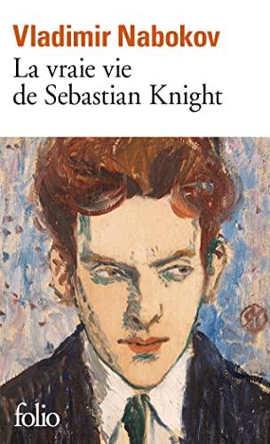 9782070370818: Vrai Vie de Sebast Knig (Folio) (English and French Edition)