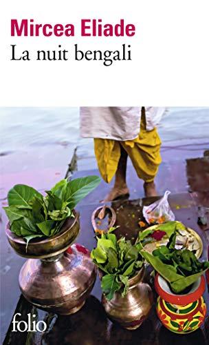 9782070370870: Nuit Bengali (Folio) (English and French Edition)