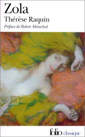Thérèse Raquin (FOLIO (DOMAINE PUBLIC)): Zola, Emile