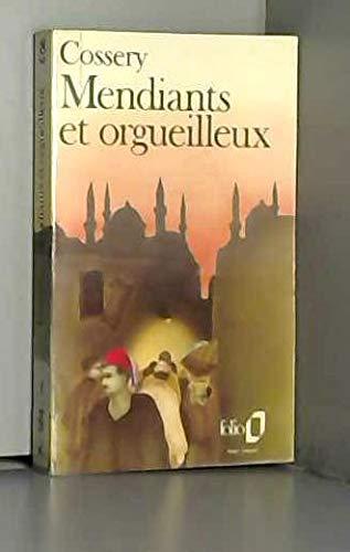 9782070371198: Mendiants et orgueilleux 041497