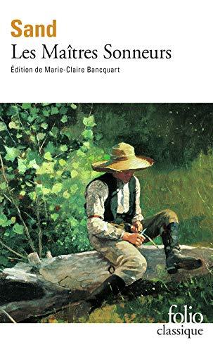 9782070371396: Les Maîtres Sonneurs