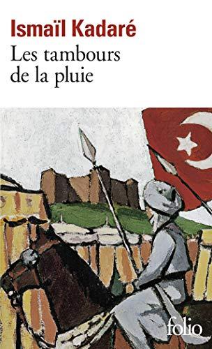 9782070371426: Tambours de La Pluie (Folio) (English and French Edition)