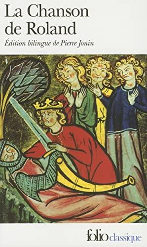 9782070371501: La Chanson de Roland