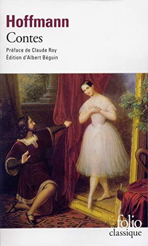 Contes Hoffmann (Folio (Gallimard)): E T a