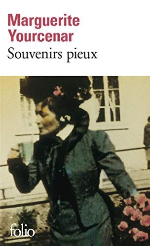 9782070371655: Le labyrinthe du monde, I : Souvenirs pieux (Folio)