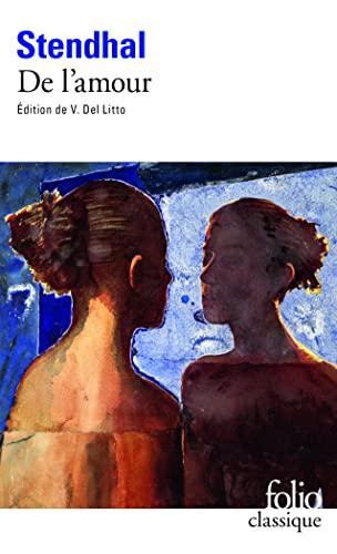 9782070371891: De l'amour (Folio Classique)