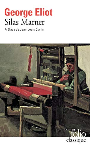 9782070371914: Silas Marner (French Edition)