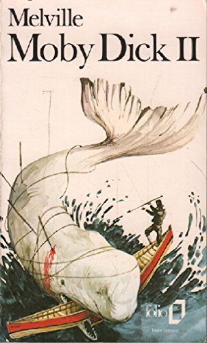 MOBY DICK T2 (Folio) - Melville, Herman