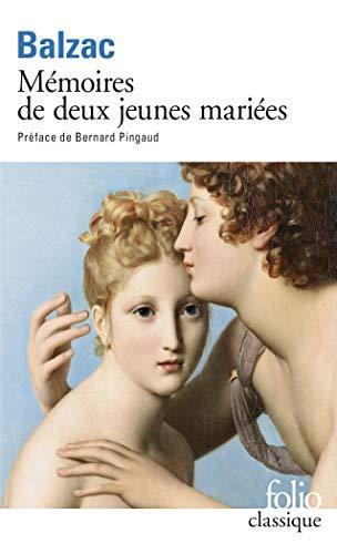 9782070372683: Mémoires de deux jeunes mariées (Folio (Gallimard)) (French Edition)