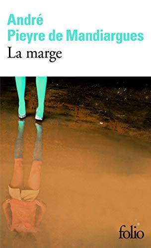 9782070372942: La Marge