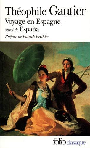9782070372959: Voyage En Espagne (Folio (Gallimard)) (French Edition)
