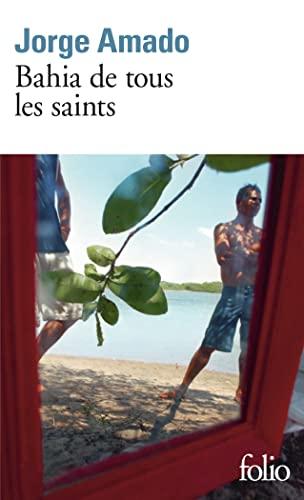 9782070372997: Bahia de tous les saints