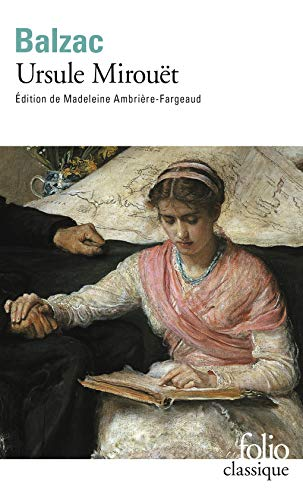 9782070373000: Ursule Mirouët (Folio Classique)