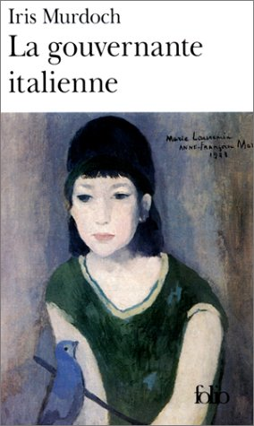 9782070373109: Gouvernante Italienne (Folio) (English and French Edition)