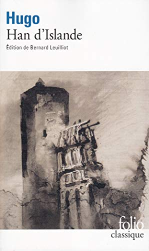 Han D Islande (Folio (Gallimard)) (French Edition): Hugo, Victor