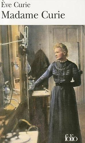 9782070373369: Madame Curie