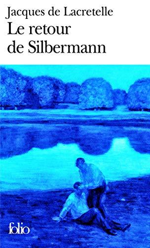 9782070373574: Le Retour de Silbermann