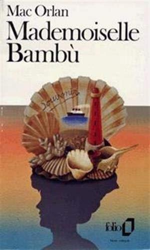 9782070373611: Mademoiselle Bambù