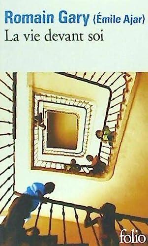 9782070373628: La vie devant soi (Folio)