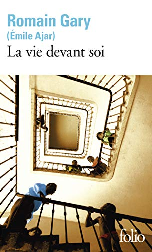 La Vie Devant Soi (Collection Folio) (French Edition) (9782070373628) by Romain Gary
