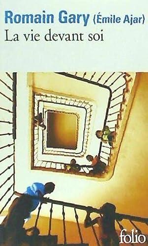 9782070373628: La Vie Devant Soi (Collection Folio) (French Edition)
