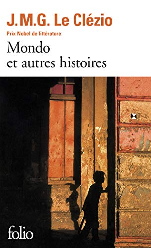 9782070373659: Mondo Et Autres Histoires (Collection Folio) (French Edition)
