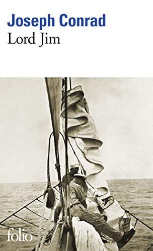 Lord Jim: Josep Conrad