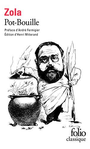 9782070374083: Pot Bouille (Folio (Gallimard)) (French Edition)