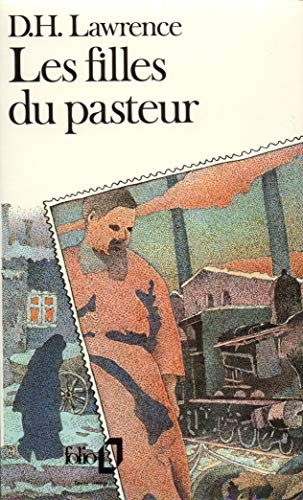 9782070374298: Filles Du Pasteur (Folio) (English and French Edition)