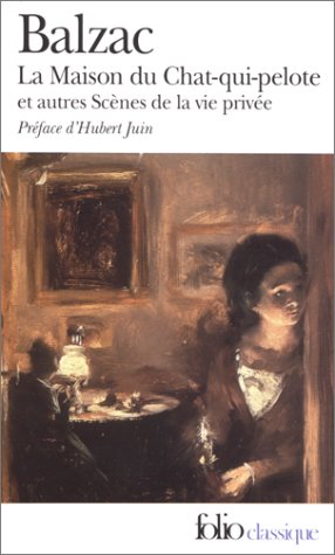 9782070374410: Maison Du Chat-Qui-Pelo (Folio (Gallimard)) (English, French and Spanish Edition) (French Edition)
