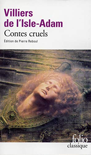 9782070374564: Contes Cruels (Folio (Gallimard))