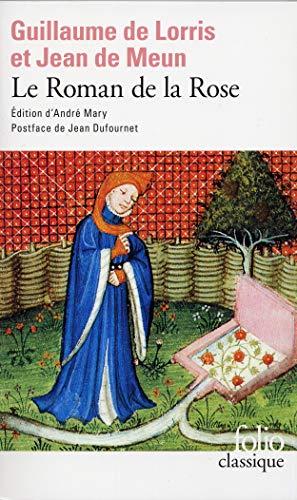 9782070375189: Le Roman de la Rose