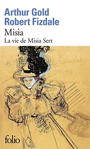 9782070375226: Misia: La vie de Misia Sert