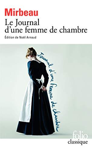 Journal D Une Femme de (Folio (Gallimard)): Mirbeau, Octave