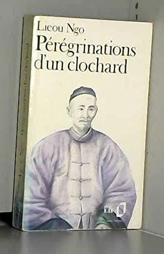 9782070375745: Peregrinations Dun Clochard