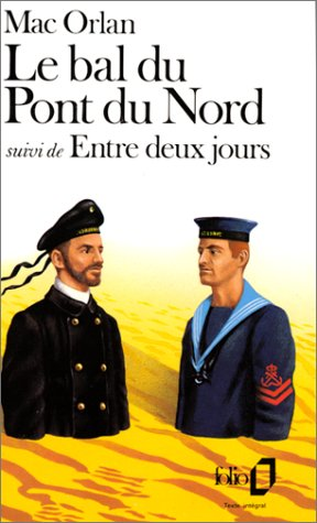 9782070375769: Bal Du Pont Du Nord (Folio) (French Edition)