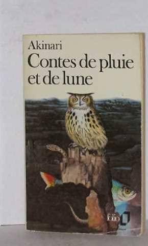 9782070376063: Contes De Pluie Et De Lune