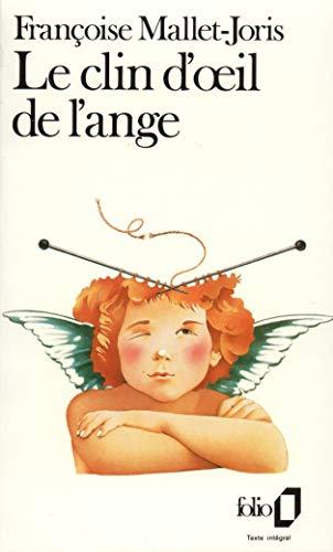 9782070376254: Clin D Oeil de L Ange (Folio) (French Edition)